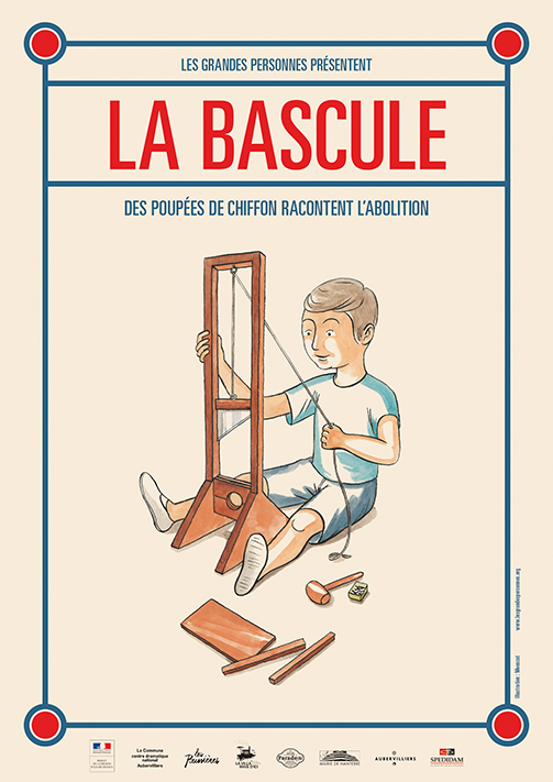 La Bascule Les Les Grandes La Grandes Personnes Bascule shrtQCxd